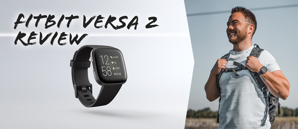Fitbit Versa 2 Review | Robert Devrix